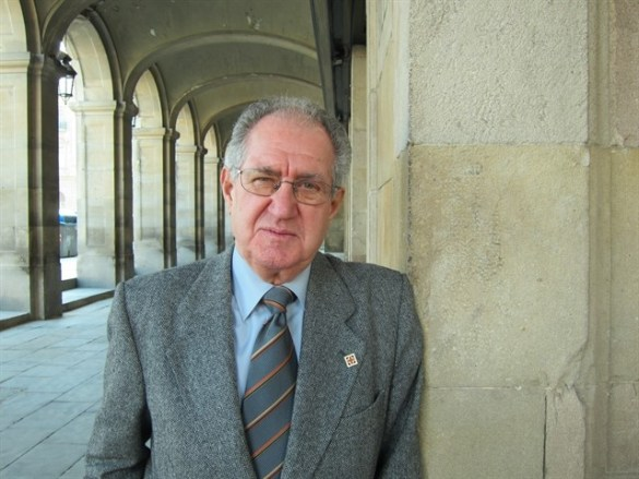 Josep Lladonosa