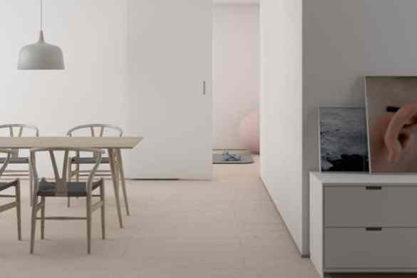 Año nuevo, casa nueva: consejos para remodelar casas