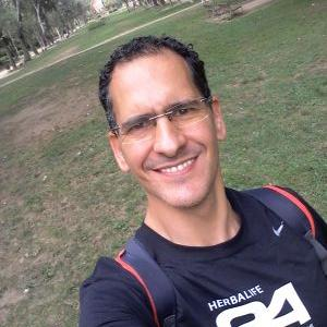Jesús Barreña Coach de Salud