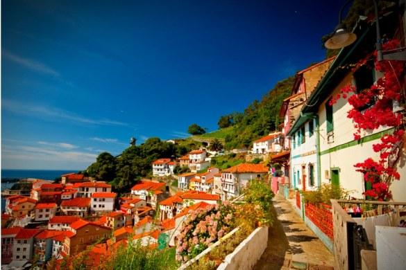 10 pueblos Españoles encantadores y poco visitados