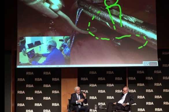 Tecnología y cirugía. Desde el robot quirúrgico a la Inteligencia Artificial
