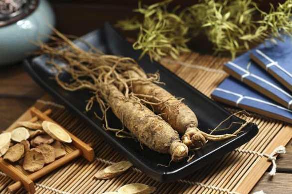Ginseng: beneficios de una planta milenaria.