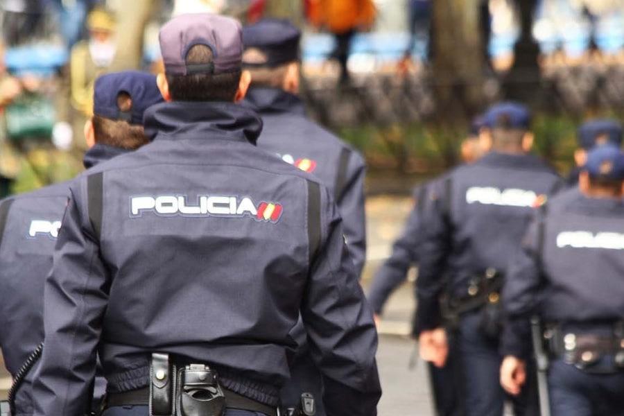 Quieres que vuelva la Policía Nacional a Cataluña.