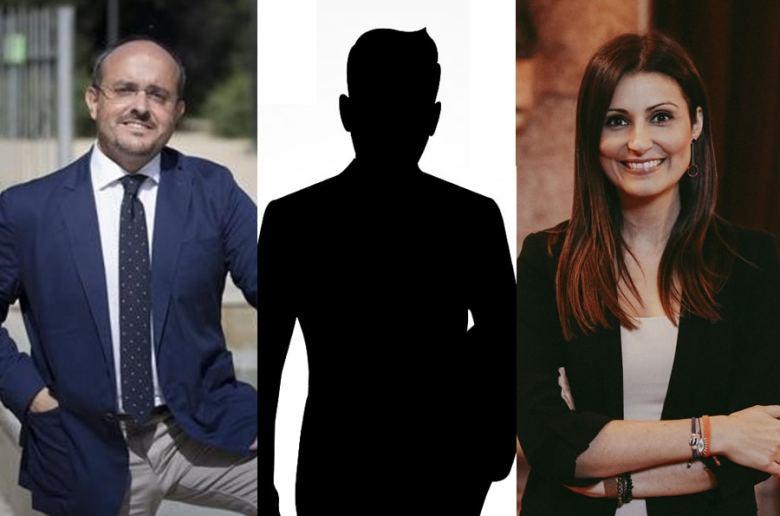 ¿Cuál es el mejor candidato para encabezar la coalición Cataluña Suma?