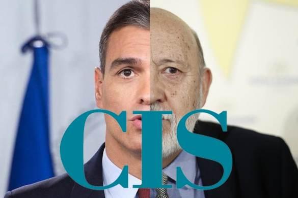 ¿Están manipuladas las encuestas del CIS de Tezanos?