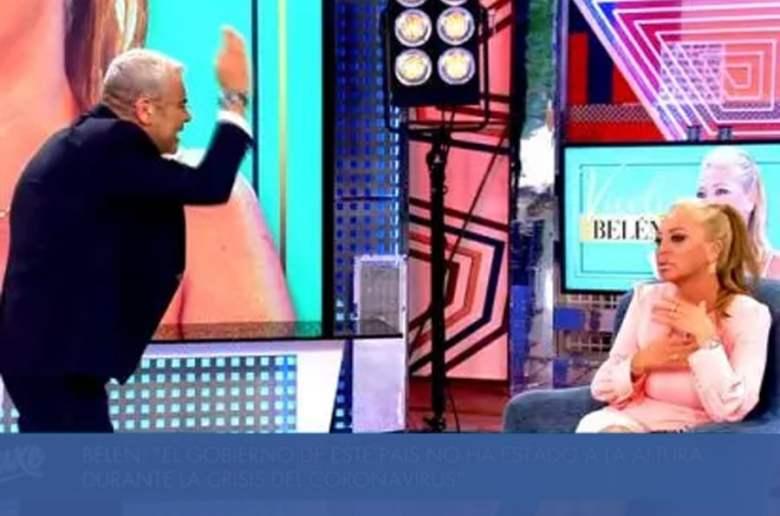 """¿Apoyas el boicot a los anunciantes de """"Sálvame"""" tras las declaraciones de J. Javier Vázquez?"""