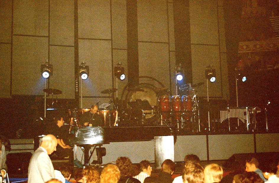 Elton John  Londra 1994 Royal Albert Hall