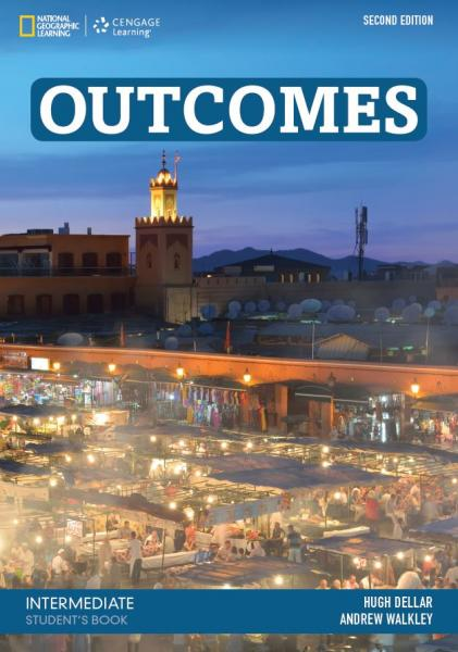 Welcome  ELT Outcomes