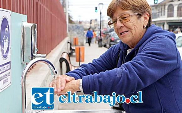IDEAS SALUDABLES.- De ser aprobada esta iniciativa en las próximas semanas estas imágenes se podrían replicar en San Felipe.