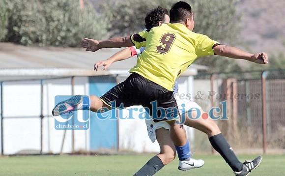 En las altas esferas del fútbol amateur no se descarta que este año no haya ninguna competencia de asociaciones.