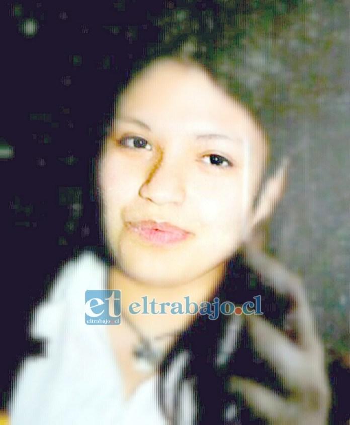 Susana Sanhueza Aravena, cuyo cuerpo fue encontrado al interior del archivo municipal de San Felipe.