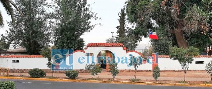 Terminada la cuarentena, las mujeres podrán hacerse socias de manera gratuita al Club de Tenis Valle de Aconcagua.
