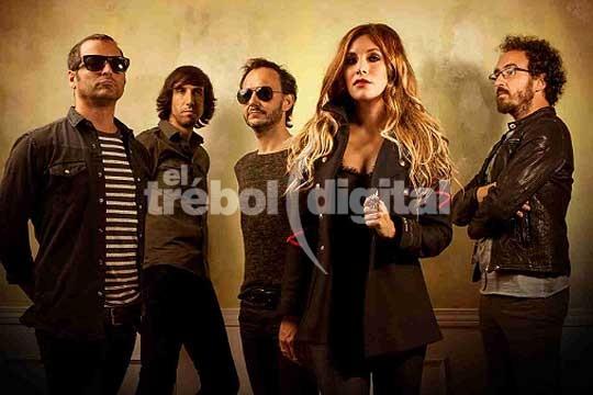 """LOVG - La banda donostiarra llega con """"El planbeta imaginario""""."""