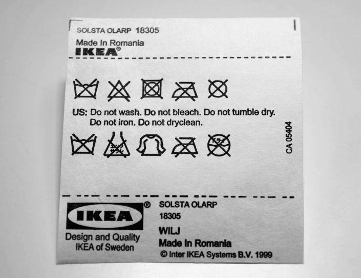 textile labels textiletiketten textil címkék etichete textile