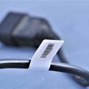 wire identification labels kabeletiketten kábeljelölő címkék etichetele de identificare a cablurilor