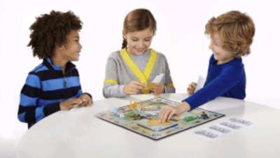 Juegos De Mesa Para Ninos Y Adultos El Truco De Mama