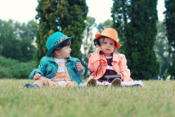 Las aptitudes sociales y el juego infantil