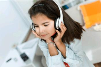 Música y niños hipersexualización