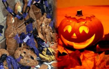 Halloween y Todos los Santos