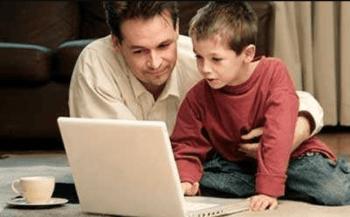 Niños y redes sociales consejos