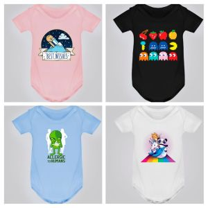 Camisetas personalizadas y bodys Xtampados
