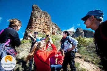 Locura de Vida ruta fotográfica Huesca
