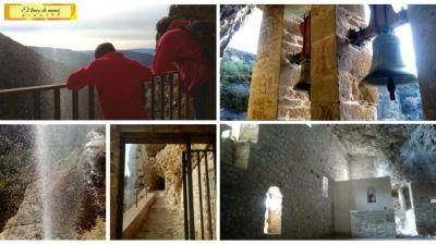 Ermita de la Cueva Huesca