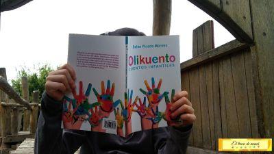 Literatura infantil Belén Picado