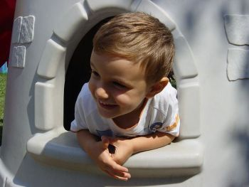 El juego simbólico en niños
