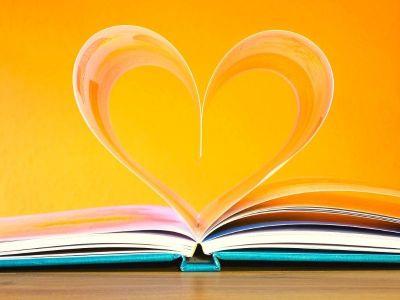 Libros infantiles San Valentín