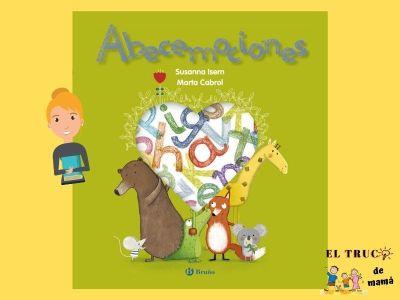 Abecemociones libro infantil