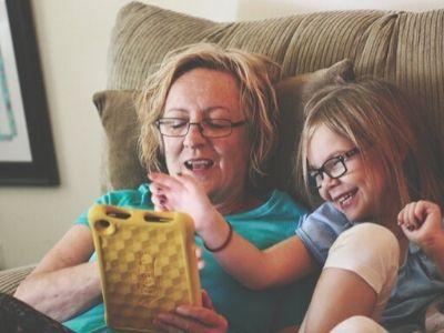 Recursos de ocio familiar desde casa
