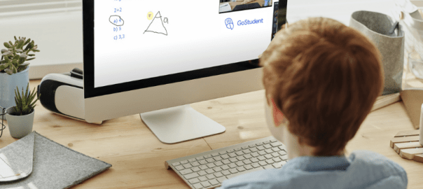 GoStudent plataforma educativa