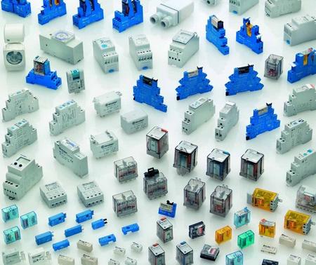 Finder termékek: relék, automatizálás - ELTSZER Kft., Kiskunfélegyháza