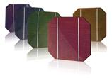 Waris színes napelem modulok - Napelem szerelés - megérkeztek a Waris napelemek cégünkhöz