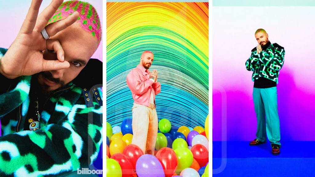 Alternatively use it as a simple call to action with a link to a product or a page. COLORES / J Balvin lanzó su nuevo disco (+VIDEO)