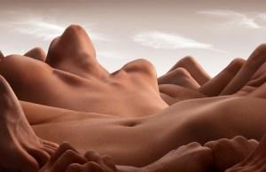Чудеса человеческого тела