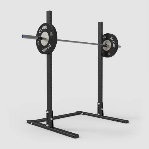 ELUIR Squat Stand Core