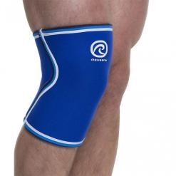 Rehband Knee Sleeve 7084 Blue Line - Photo 1