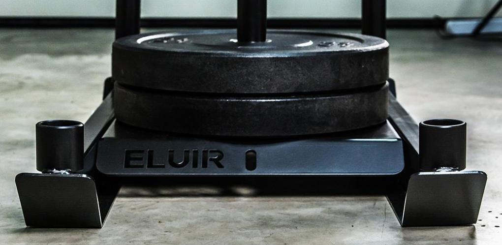 ELUIR Dog Sled - Detail 3