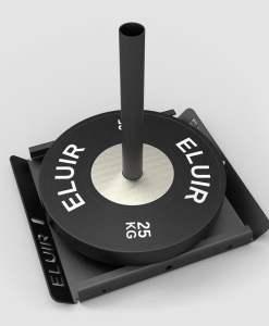 ELUIR Pull Sled - Top