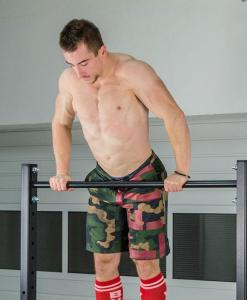 ELUIR Squat Stand Pro - Workout 3