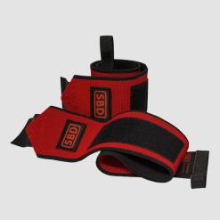 SBD Wrist Wraps - Flexible