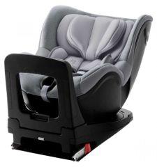 Mejor silla de coche para recien nacido: Swingfix de Römer