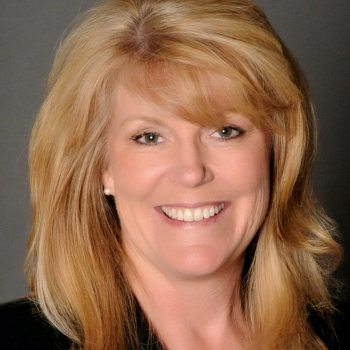 CASE President, Phyllis Wolfram