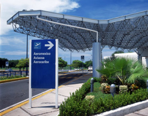 Cancun - Tulum Airport Project