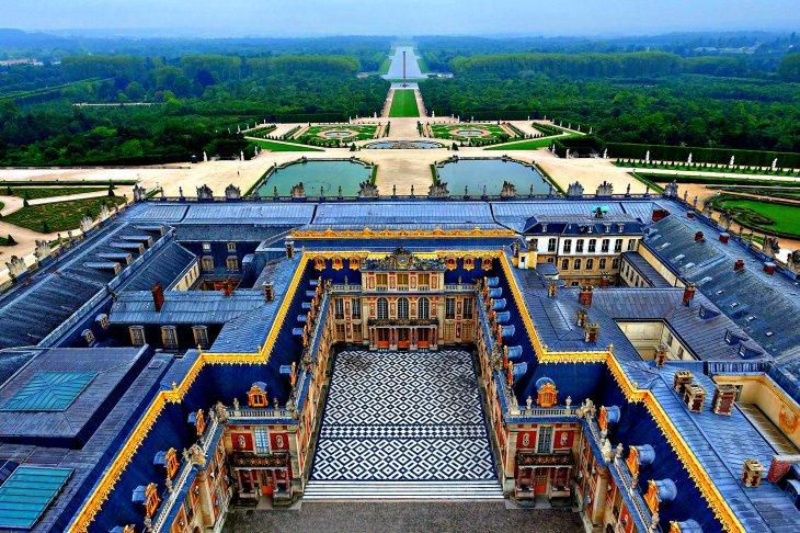 10 cosas que debes saber sobre el Palacio de Versalles