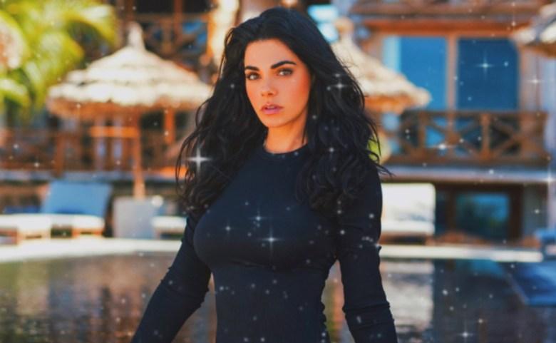Aseguran que Livia Brito agredió a un paparazzi en Cancún