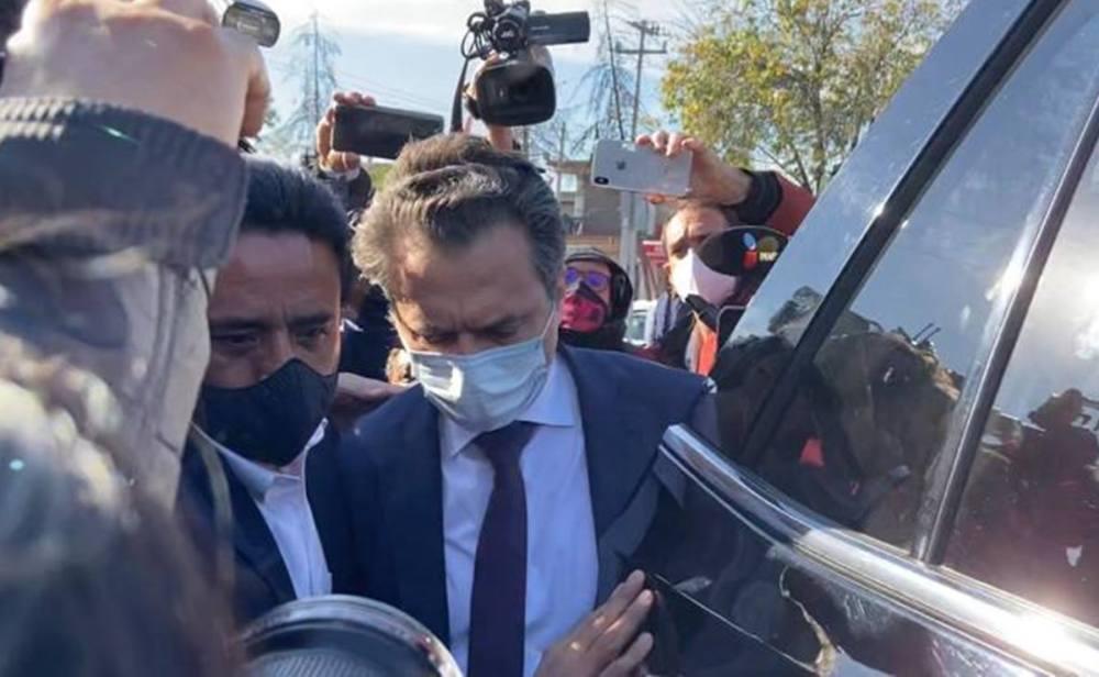 Emilio Lozoya. Minuto a Minuto de la audiencia del exdirector de Pemex