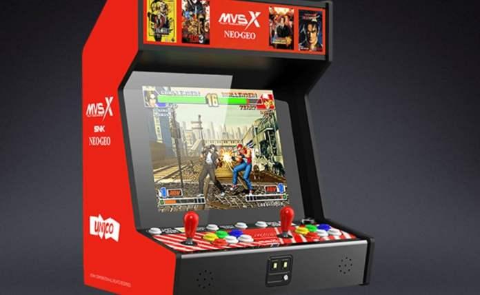 Neo-Geo-MVS-X-llegará-a-México